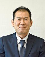 佐賀県首都圏事務所の所長に就任した種村さん=東京・平河町の首都圏事務所