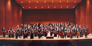 佐賀から音楽文化を発信するアルモニア管弦楽団