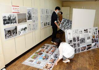 【動画】唐津くんちの勇姿、写真と紙面で 10月31日からアーカイブ写真展