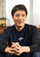 地域に恩返しを 東鶴酒造(多久市)野中保斉社長(40歳)