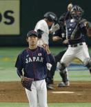 台湾2―日本8(18日)