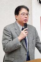 森川郁郎さん