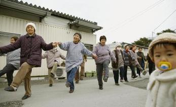 高齢者全体の半数超が75歳以上