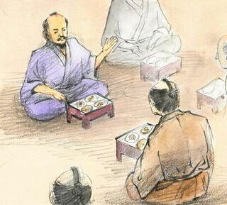 小説「威風堂々 幕末佐賀風雲録」(19)