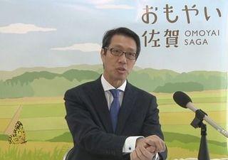 【動画】島谷氏、知事選出馬インタビュー