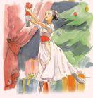 青い鳥文庫 エトワール!(12)白雪姫の初恋