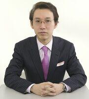 門倉貴史氏