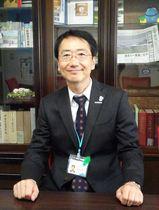 <県庁新部長・局長> 政策部長 …