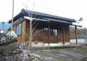「有田八十八ヶ所」霊場の一つとなっている北川観音堂