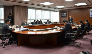 「三右衛門展」開催へ 県予算案を承認