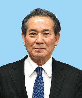 <訃報>桃崎峰人・佐賀県議会議長が死去、71歳 ホテルのサウナで倒れる
