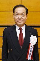 稲富政博審判長=佐賀市のSAGAサンライズパーク総合体育館