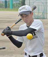 島田成倖選手