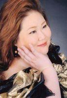 ソプラノ歌手の西村晴子さん