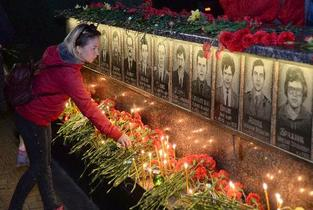 チェルノブイリ事故から32年