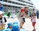 仏クルーズ船唐津に寄港 日本の文化楽しむ