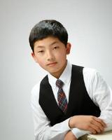 フッペル鳥栖ピアノコンクール2015優勝の谷昂登さん
