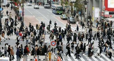 東京で変異種が市中感染の可能性