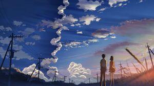 映画「秒速5センチメートル」より(C) Makoto Shinkai / CoMix Wave Films