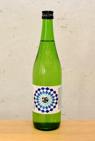 <佐賀のお酒>「吟醸アカカベ サガーナイツ夏」大和酒造