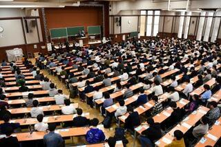 国公立大2次試験始まる