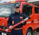 若手団員からひとこと(14)佐賀市消防団中部方面隊第1支…