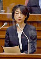 <太宰府女性暴行死>佐賀県公安委員長「できる限り尽くした」