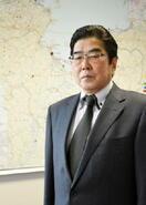 新署長 唐津署・坂本俊明さん(59)