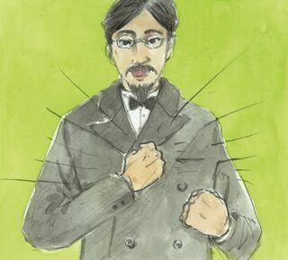 小説「威風堂々 幕末佐賀風雲録」(379)