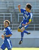 高校サッカー佐賀大会決勝 電子版で写真特集
