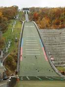 大倉山にジャンプ台新設へ、札幌