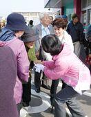 <激戦区・2019県議選(1)>佐賀市 女性候補複数、注…