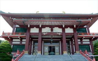 佐賀の神社・仏閣<6> 妙法寺