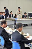 国保税率27年度一本化 県内首長、仮目標で合意