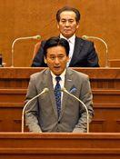 長崎ルートで知事「短時間で決められぬ」