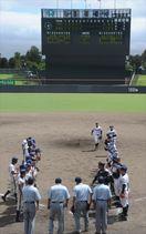 高校野球タイブレーク 県内関係者、受け止め冷静