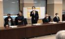 【動画】20日15時45分~県コロナ対策本部会議中継