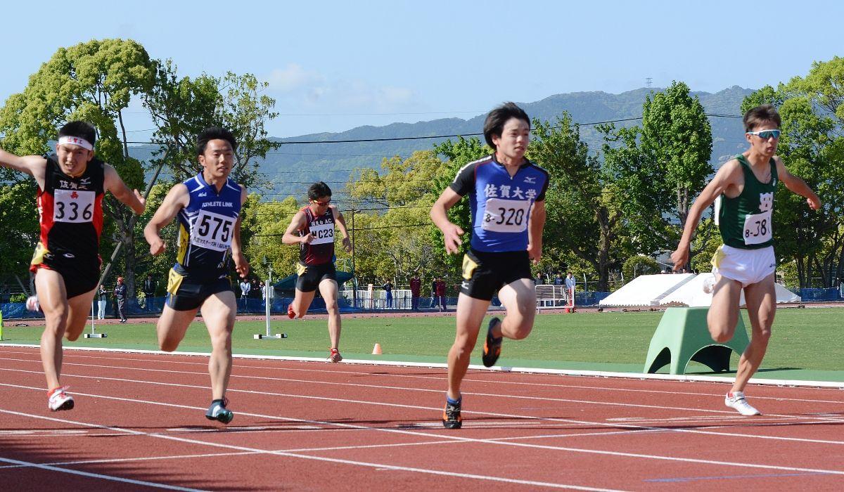 陸上 競技 県 協会 佐賀
