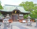 第61回 佐賀新聞タウンメディア佐賀南部販売店 与賀神社