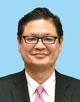 【速報】佐賀県議会議長に藤木氏選…