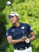 男子ゴルフ日本ツアー17日開幕