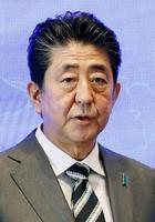 安倍晋三首相