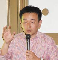 清水重敦教授