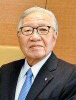 池田秀夫氏