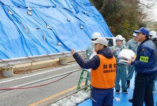 19年の佐賀県内災害復旧費 最高…