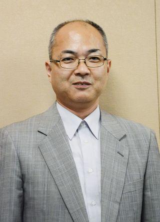 <ティータイム>菱沼功氏(公正取引委員会事務総局九州事務所長)