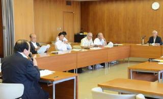 オスプレイ配備 柳川市が論点整理最終案 安全性など3項目懸念