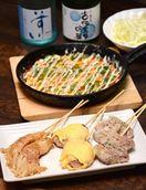 くわ焼の店 惠方(えほう)