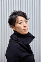 中里花子さん