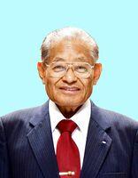 井上正一郎氏